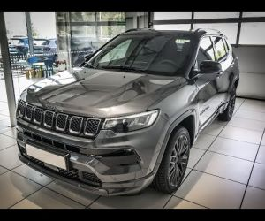 Jeep Compass S Plug-In Hybrid 240 KM A6 4xe