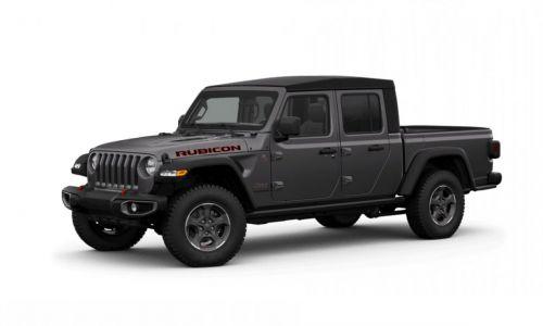 Prezentacja nowego Jeepa Gladiator