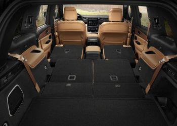 Nowy Jeep® Grand Cherokee – wkrótce w naszych salonach