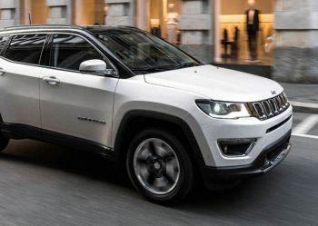 Jeep Compass – jeszcze SUV czy już crossover?
