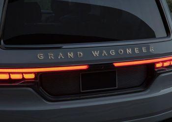 Jeep Grand Wagoneer – wielki powrót pierwszego SUV-a w historii